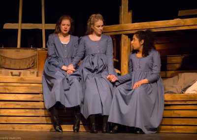 Belfast-Girls-Peninsula-Productions-Female-Plays-Female-Playwrights