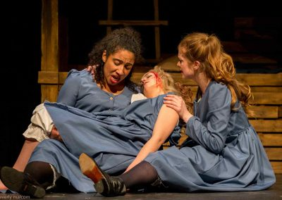 Belfast-Girls-Peninsula-Productions-South-Surrey-White-Rock-Arts