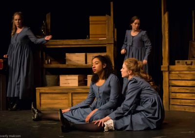 Belfast-Girls-Peninsula-Productions-Tickets-The-Cultch-Vancouver