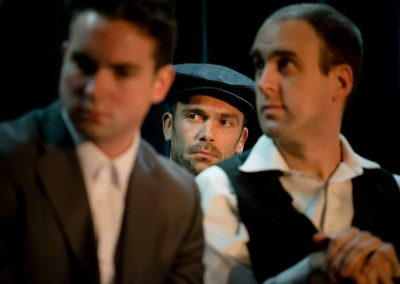 Incident-at-Vichy-Peninsula-Productions-Vancouver-Theatre-Tickets