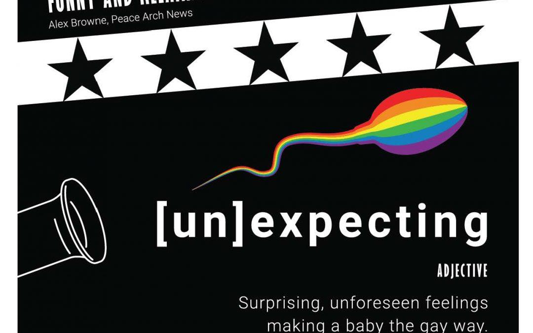 [un]expecting
